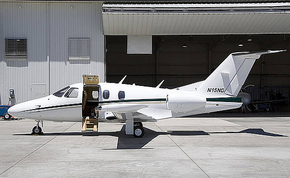 Eclipse 500 01