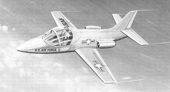 Ensign Aircraft E A 12
