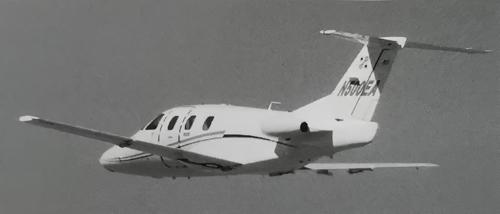 Eclipse 500 With F408